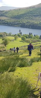 The BBNP 2000 Footers – 6 of 9 – Eastern Brecon Beacons