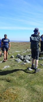 The BBNP 2000 Footers – 7 of 9 – Cefn Yr Ystrad