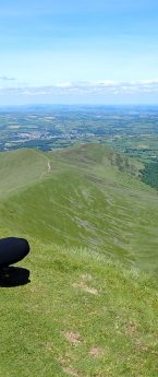 Pen Y Fan – Challenge From The South