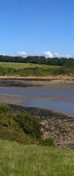 Iron Age Glamorgan 3 – Sully Island To Lavernock Point