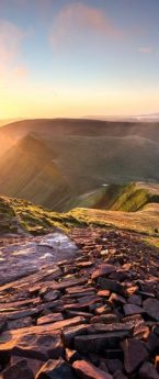 Brecon Beacons National Park To Gradually Re-Open