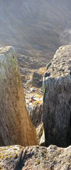 Tryfan – The Finest Small Mountain In Wales?