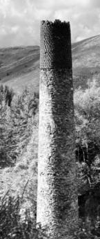 The Lead Mines Of Rhandirmwyn