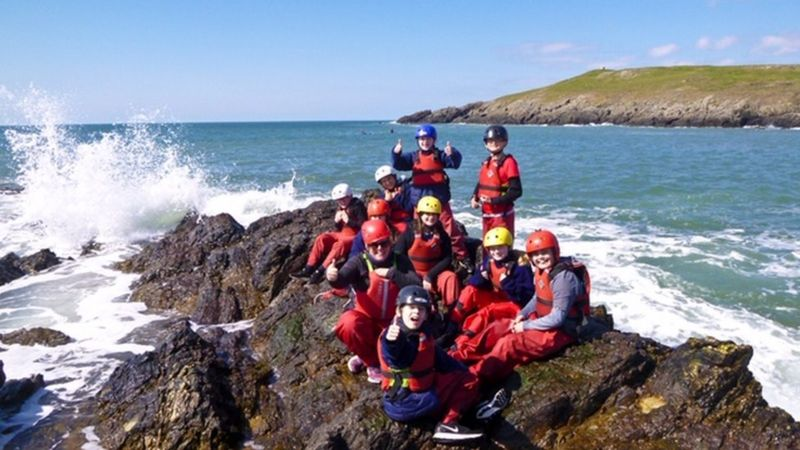 End Of Outdoor Education