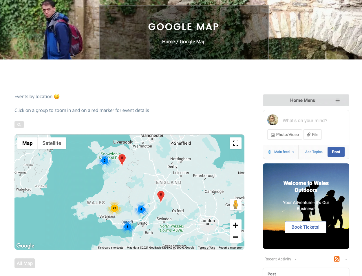 Map View Is Here!
